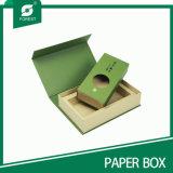Cartão feito-à-medida barato do OEM caixa de papel
