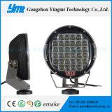 Ymtの円形の運転働きランプ96W LED作業ライト