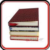 Het hete Verkopen past het Notitieboekje van de Agenda van het Document aan