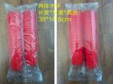 Taza plástica de la Triple-Fila Lh-450 que cuenta y empaquetadora