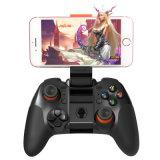 Het Controlemechanisme van Bluetooth Gamepad Ipega van de Prijs van de fabriek voor iPad Mini/Ios/Androïde PC van Smartphone/van de Tablet