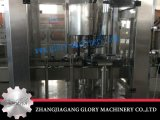 Machine de remplissage de bouteilles automatique de l'eau pour la chaîne de production complète