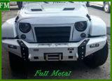 Чернота передней грани Kerby ABS Jk Wrangler жжет автозапчасти 4*4