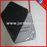 Custom Front Tyvek Car Sunshade