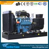 Groupe électrogène réglé se produisant diesel de générateurs électriques à faible bruit de Genset