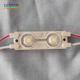 15*50mm 0.5W DC12V Waterproof o módulo do diodo emissor de luz de Lighting/SMD
