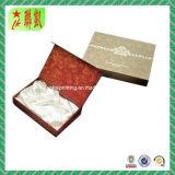 Caixa de empacotamento de papel rígida da caixa de presente da cor da caixa de papel de Closuer da tampa