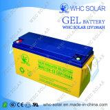 do ciclo profundo longo da duração de 12V 150ah bateria solar do gel da finalidade