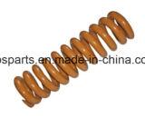 Réglage de piste de ressort de ressort de recul/pièces réglables/de bouteur/train d'atterrissage pièces/construction de machine/pièces de rechange