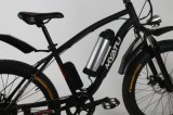 전기 뚱뚱한 자전거 48V 1000W