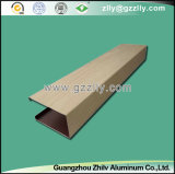 De aluminio al aire libre para el falso techo