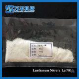 Nitrato del lantano para la cubierta de la pantalla del coche