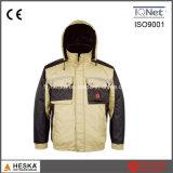 Куртка Parka зимы Mens бомбардировщика водоустойчивая