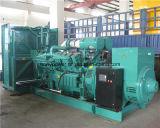 1200kw Cummins Dieselgenerator-Set