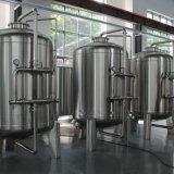 Завод системы водоочистки