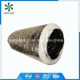 Conducto flexible de aluminio acústico de la fibra de vidrio de Owens Corning para la HVAC