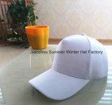 Sombrero de béisbol lavado algodón con bordado de la corrección