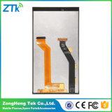 Мобильный телефон LCD для HTC E9 плюс экран касания