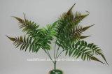 Hierba artificial/plástica Bush (XF59)