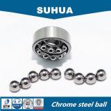 sfera d'acciaio G10 di 6.35mm per cuscinetto SAE 52100