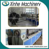 Производственная линия двойной трубы штрангпресса Machine/30-100b трубы PE усиленная углеродом