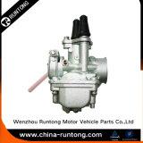 Carburador motorizado carburador del motor de la bici de Pw80 Cy80 80cc