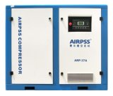 Compresseur de vis du flux d'air 34cfm