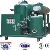 Purificador de petróleo da máquina de Zys para o petróleo do transformador da alta qualidade Purifying