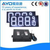 Hidly 12 Zoll - hoher heller LED-Preis-Bildschirm