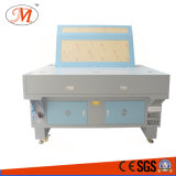 3개의 Laser 헤드 (JM-1590-3T)를 가진 비금속 조각 기계