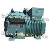 半密閉圧縮機(8FC-60.2Y)が付いているBitzerの高品質の冷却ユニット