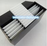Acrílico branco feito sob encomenda da caixa do chicote do fabricante profissional