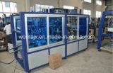 Máquina de empacotamento quente da caixa da colagem para os frascos (WD-XB25)