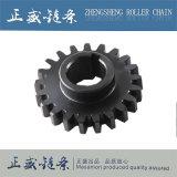 Roda dentada Chain do rolo industrial profissional do aço 304 inoxidável