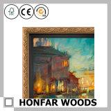 ヨーロッパ式の木製の写真の絵画フレーム