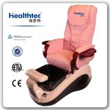 China Fábrica de Foshan Oferta original SPA Joy Pedicure pie silla de masaje