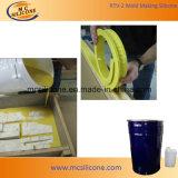 Uräthan Rubber Material für Molding
