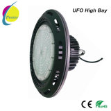 compartiment élevé élevé d'UFO DEL de lampe de compartiment de 120W DEL