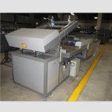 Asciugatrice UV Tam-Z1 + stampante dello schermo piano con il braccio robot