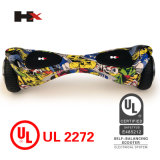 UL2272 Self Balancing Scooter Escalada 30 Degree Hoverboard Factory