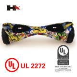 Scooter de équilibrage de l'individu UL2272 montant l'usine de Hoverboard de 30 degrés