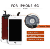 Reemplazo del digitizador de la pantalla de visualización del LCD para el teléfono del iPhone 6 (XSLI-003)
