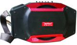 Feiyang/Temeisheng MiniSpreker van Bluetooth FM/TF/USB/SD van 8 Duim de Draagbare F476