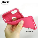 Geval van de Telefoon van Shs TPU+PC het Mobiele voor Braambes Z3 met Kickstand