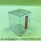 Изготовленный на заказ ясная коробка пластичный упаковывать для продукта чая