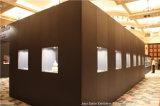 Новый выставочный зал индикации выставки конструкции 2017