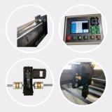 Головки резца 80W 4 лазера кроют кожей машинное оборудование лазера автомата для резки