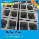 Blok die van de Verkoop van de fabriek het Hydraulische Automatische Concrete Machine maken (QT6-15)