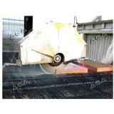 Steinsawing-Maschine mit Granit-/Marmorbrücken-Ausschnitt-Maschine (HQ700)