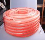 Tubo flessibile dello spruzzo di rinforzo nylon del PVC (KS-1925NLG)